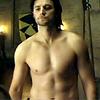 sirenssong: (Guy shirtless)