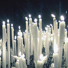 marshalsea: c'est moi (|002| glowing candles)