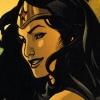lassoftruthiness: Wonder Woman smiling. (Default)