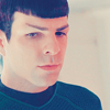a_capella: Spock. Nothing more need be said. (ST reboot | Spock)