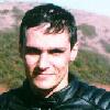 unixronin: Me in motorcycle leathers (Leathers)