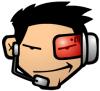 unixronin: A somewhat Borg-ish high-tech avatar (Techno/geekdom)