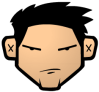 unixronin: Pissed-off avatar (Pissed off)
