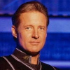 unixronin: Bruce Boxleitner as Captain John Sheridan (John Sheridan)