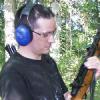unixronin: US Rifle, Caliber .30, M14 (M14)