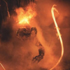 unixronin: Balrog, from Lord of the Rings (Balrog)