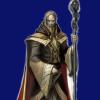 unixronin: A somewhat generic mage (Mage)