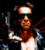unixronin: Arnie as the Terminator (Terminator)