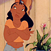 othellia: (lilo and stitch - annoyed)