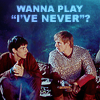 ext_199561: (Arthur/Merlin - I've never)