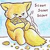alias: (Comics: firefox loves cookies)