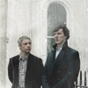 rearranged: (Sherlock & John - Deducing)