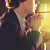 rearranged: (Sherlock: thinking)