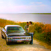 rearranged: (Impala - boys - beauty - scenery)