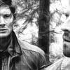 rearranged: (Dean & Cas: purgatory)