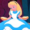 cafela: (alice in wonderland)
