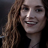 alexseanchai: Supernatural's Meg in Abandon All Hope, grinning (Supernatural Meg grinning)