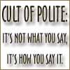 rahirah: (polite)