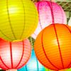 faere: group of lanterns (lanterns)