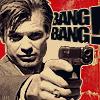 bientot: Justified - Bang Bang (Justified - Bang Bang)