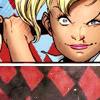 doom_cheesepuff: (Sara smash, Harley Quinn)
