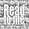 unadrift: (read2me)