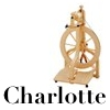 cynthia1960: My Schacht Matchless spinning wheel (Charlotte the wheel)