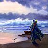 aclericalerror: (Tolkien - Maglor)