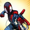 spiderkid: (● web)