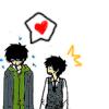 shuumei: ([kanoumura] suki!)