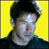 sporangia: (Sheppard Against Bright Yellow)