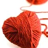 moderate_excess: (Heart Yarn)