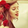 layangabi: (roses)