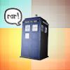 aislynn: (Doctor Who - TARDIS rar)