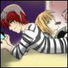 stripedtabby: (KH: Roxas)