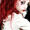 lyrical_vixen: emilie autumn @ www.hollow-art.com (|006| disturbed | interested)