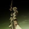 bowandblade: (The Golden Archer)