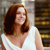 veleda_k: Sara from White Collar, smiling (White Collar: Sara smile)