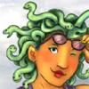 isis: (medusa)