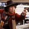 helloiamthedoctor: (4th Doctor Look!)