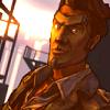 handsomejack: (chiseled)