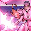 atomic_pink: (Armored Up)