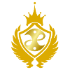 tobeahero: Hero of Brightwall Good Alignment Personal Crest (Personal Crest)