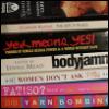 pfctdayelise: (books)