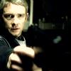 barometry: ([sherlock] shoot you in the head)