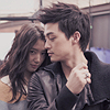 dokmi: mine ♥ [DON'T TAKE!] (flower boy next door; lonely hearts)