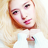 dillydally_trades: (( layout one. ) alice from hello venus!)