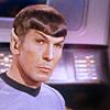 aria: ([star trek] spock)