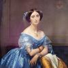glaukopis: Painting: Princess Albert de Broglie (broglie)