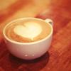vanillateatime: (latte heart)